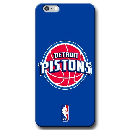 Capa de Celular NBA - Iphone 6 Plus 6S Plus - Detroit Pistons - A09
