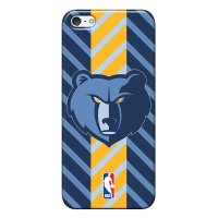 Capa de Celular NBA - Iphone 5C - Memphis Grizzlies - E15