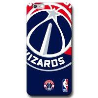 Capa de Celular NBA - Iphone 6 Plus 6S Plus - Washington Wizards - D14