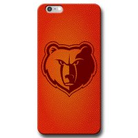 Capa de Celular NBA - Iphone 6 6S - Memphis Grizzlies - C15