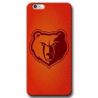 Capa de Celular NBA - Iphone 6 6S - Memphis Grizzlies - C15