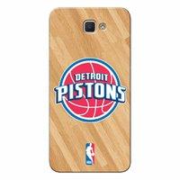 Capa de Celular NBA - Galaxy J5 Prime Detroit Pistons - B09