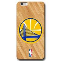 Capa de Celular NBA - Iphone 6 6S - Golden State Warriors - B11