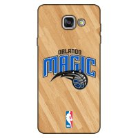 Capa de Celular NBA - Samsung Galaxy A3 2016 - Orlando Magic - B24