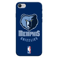 Capa de Celular NBA - Iphone 7 - Memphis Grizzlies - A17