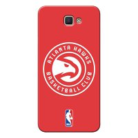 Capa de Celular NBA - Galaxy J5 Prime Atlanta Hawks - A01