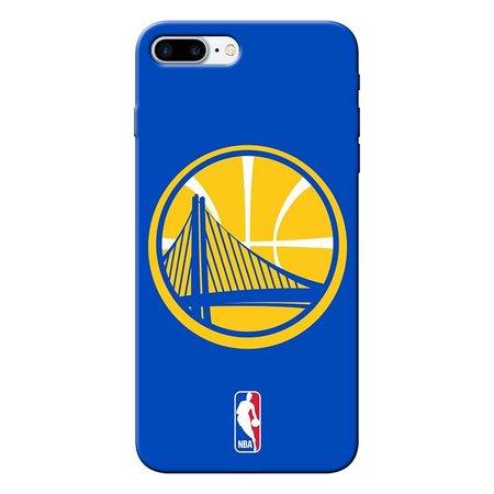Capa de Celular NBA - Iphone 7 Plus - Golden State Warriors - A10