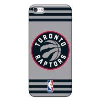 Capa de Celular NBA - Iphone 5 5S SE - Toronto Raptors - E27