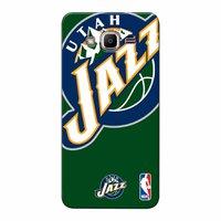 Capa de Celular NBA - Galaxy J2 Prime - Utah Jazz - D32