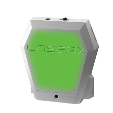 Lançadores Laser x - Sunny
