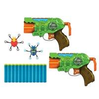 Lançador Bug Attack Double Predator - Candide
