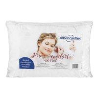 Travesseiro Americanflex Prime Confort 400 fios