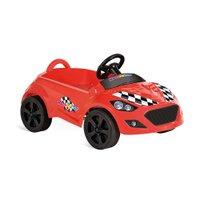 Roadster Vermelho - Bandeirante