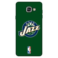 Capa de Celular NBA - Samsung Galaxy A5 2016 - Utah Jazz - A32