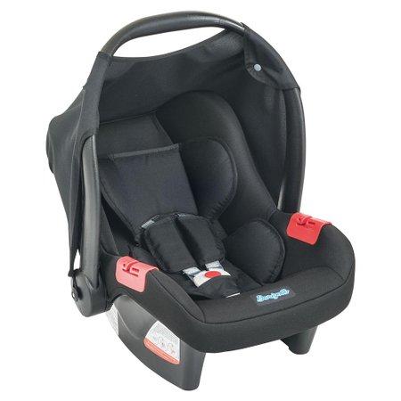 Bebê Conforto Preto Tauring Evolution SE 0 a 13 kg - Burigotto