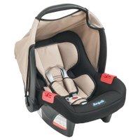 Bebê Conforto Bege Touring Evolution SE 0 a 13 kg - Burigotto