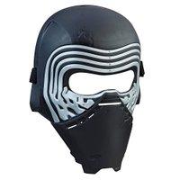 Star Wars Episódio VIII Máscara Kylo Ren - Hasbro