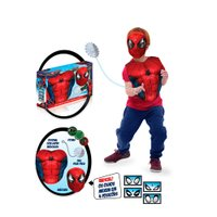 Fantasia Playset Spider Man - Rubies