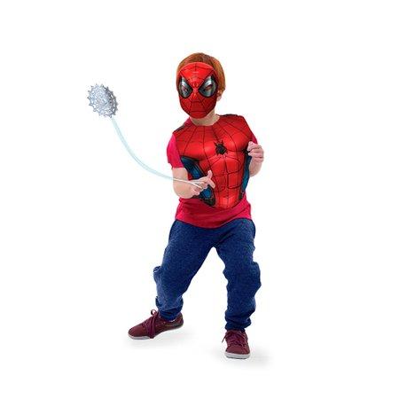 Fantasia Playset Spider Man - Rubies