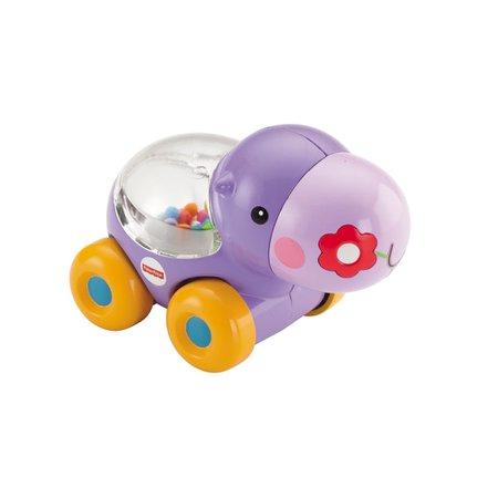 Fisher-Price Veículos dos Animais Hipopótamo - Mattel