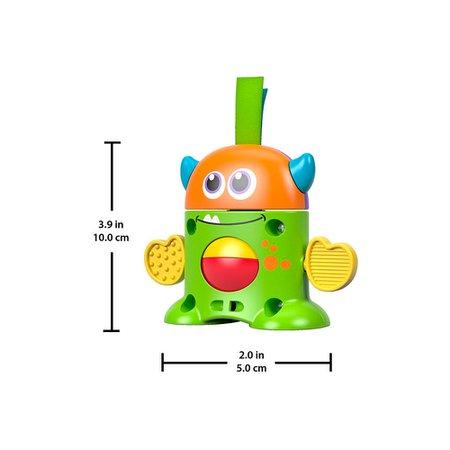 Fisher Price Monstrinhos Animados  Harvey - Mattel
