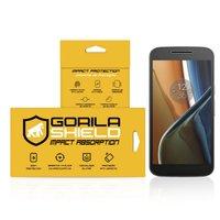 Pelicula de vidro dupla para Motorola Moto G4 - Gorila Shield