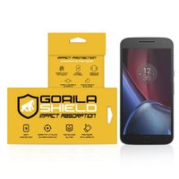 Pelicula de vidro dupla para Motorola Moto G4 Plus - Gorila Shield