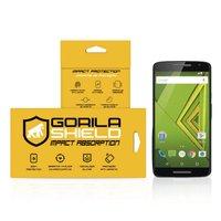 Película de Vidro Dupla para Motorola Moto X Play - Gorila Shield