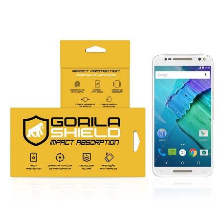 Película de Vidro Dupla para Motorola Moto X Style - Gorila Shield