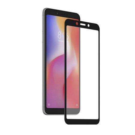 Película Coverage Color para Xiaomi Redmi 6 - Gorila Shield