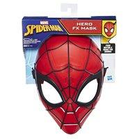 Máscara FX Homem Aranha - Hasbro