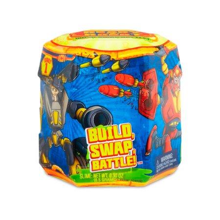 Mini Figura Surpresa Ready 2 Robot Single Pack - Candide