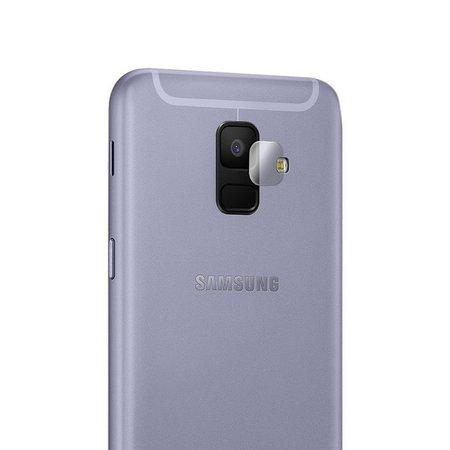 Película de Vidro para Lente Câmera Galaxy A6 - Gorila Shield