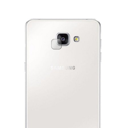 Película de Vidro para Lente Câmera Galaxy A9 - Gorila Shield