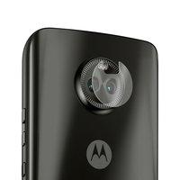 Película de Vidro para Lente Câmera Motorola Moto X4 - Gorila Shield