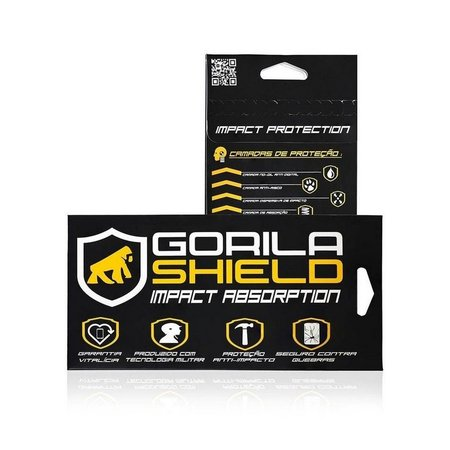Película de Vidro para Samsung Galaxy Tab 3 Lite 7.0 T110 - Gorila Shield