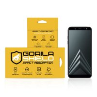 Película Nano Gel Dupla para Galaxy A6 Plus – Gorila Shield