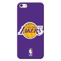 Capa de Celular NBA - Iphone 5 5S SE - Los Angeles Lakers - A16