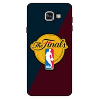 Capa de Celular NBA - Samsung Galaxy A9 A910 - The Finals - F13
