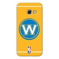 Capa de Celular NBA - Samsung Galaxy A5 2017 - Golden State Warriors - E11