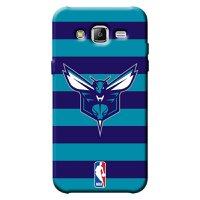 Capa de Celular NBA - Samsung Galaxy J5 J500 - Charlotte Hornets - E03