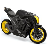 Moto Roda Livre Liga da Justiça Batman - Candide
