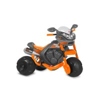 Moto Elétrica Supercross EL 6V - Bandeirante