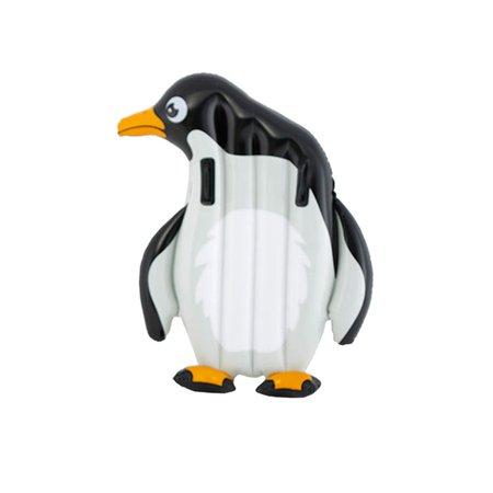 Prancha Animal Pinguim - Intex