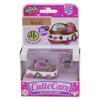 Shopkins Cutie Cars Corre Cookie - DTC