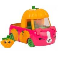Shopkins Cutie Cars Picapabóbora - DTC