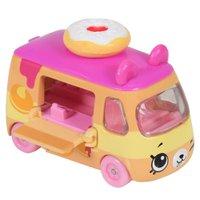 Shopkins Cutie Cars Rodonut - DTC