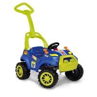 Smart Passeio Pedal Azul - Bandeirante