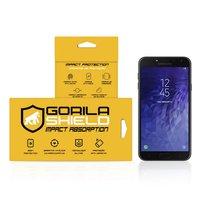 Película Nano Gel Dupla para Galaxy J4 - Gorila Shield