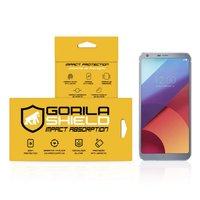 Película Nano Gel Dupla para LG G6 - Gorila Shield